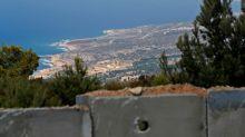 Lebanon, Israel announce talks on disputed maritime border