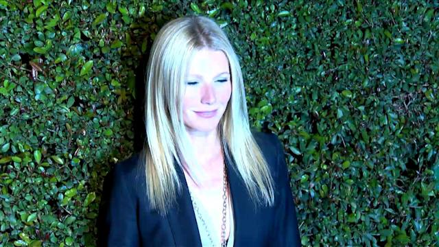 Gwyneth Paltrow is Crowned Hollywood's Most Hated Celebrity