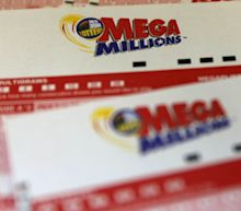 Mega Millions lottery jackpot climbs to $1.6 billion - the largest in US history