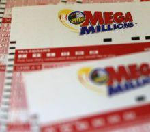 Mega Millions lottery jackpot climbs to$1.6 billion - the largest in US history
