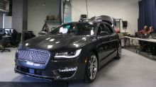 BlackBerry Doubles Down on Car Software With Hack Protection