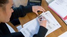 Hinterbliebene müssen die letzte Steuererklärung machen