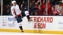 Ovechkin passes Lemieux, ties Yzerman for 9th all-time in goals