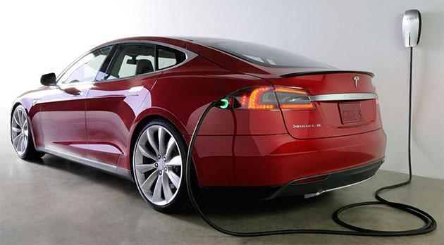 Tesla could soon start selling its own used cars