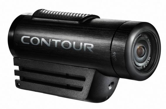 ContourRoam waterproof camera takes hands-free filmmaking underwater