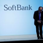 SoftBank to repurchase $1.9 billion of corporate bonds