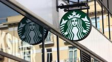 Starbucks (SBUX) Banks on Solid Global Footprint for Growth