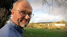Robert Llewellyn: How I inspired a green revolution in my Cotswold village