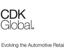 CDK Global Declares Regular Quarterly Cash Dividend