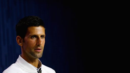 Djokovic still worried about wrist