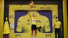 """Tour de France : Pogacar et Roglic donnent """"la chair de poule"""" à la Slovénie"""