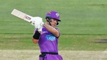 Short joins Hampshire for Twenty20 season