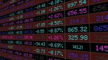 Daily Markets Briefing: STI up 0.82%