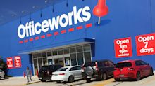 Officeworks phone charger recalled over fears it could start fires