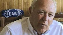 UAW talking to GM about impact of car sales slump on U.S. jobs