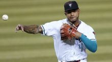 D-backs' Torey Lovullo on Ketel Marte's position: 'It's a fluid situation'