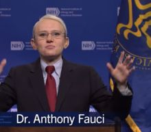 CDC doctors confusingly try to re-enact proper mask-wearing protocols in latest SNL cold open