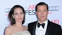 Brad Pitt joined Alcoholics Anonymous after split with Angelina Jolie