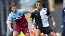 Foot - Transferts - Transferts : le Français Anthony Knockaert (Fulham) prêté à Nottingham Forrest
