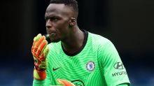 Foot - SEN - Sénégal: Édouard Mendy, touché à la cuisse droite, déclare forfait
