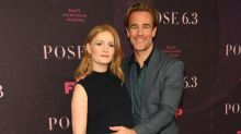 James Van Der Beek calls for a new name for miscarriage