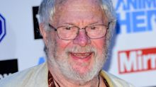 Bill Oddie reveals battle with 'almost fatal' condition