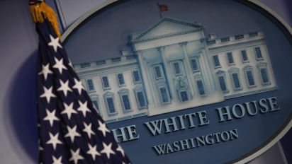 WH budget official to give impeachment testimony