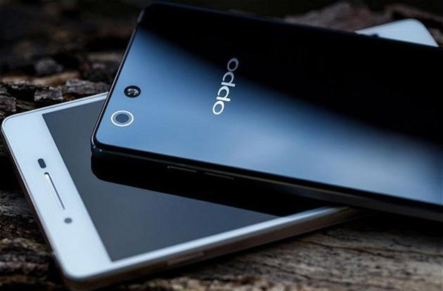 Oppo's bringing another LTE phone to the US (and it might just be affordable)