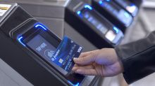 Chase and Visa Provide an Easier Way to Get Around New York City with a Tap
