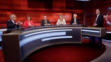 Hart aber fair: Merkel verantwortlich für den Brexit?