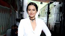 Great time to be a woman in Indian cinema: Sonakshi