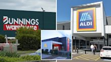Virus alert issued for McDonald's, Aldi, Bunnings, IKEA and more