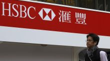 Markets rally on China data and Ping An's HSBC investment