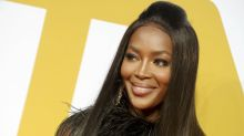 Naomi Campbell thanks well-wishers for support following daughter's arrival