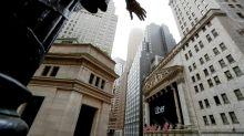 The tech unicorn hangover is giving Wall Street a headache