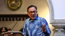 Accused as 'mastermind', Anwar tells PAS not to harm Islam's image with lies