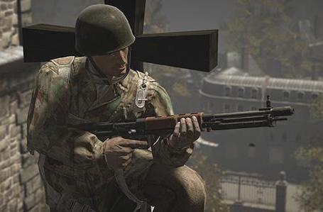 Heroes & Generals tops 2.6 million registered players, releases 'Rommel' update