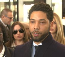 Jussie Smollett update: Charges against 'Empire' actor dropped