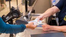 Für Cashback im Handel gilt oft ein Mindestumsatz