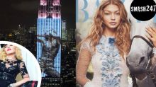 Empire State Building erstrahlt dank prominenter Covergirls