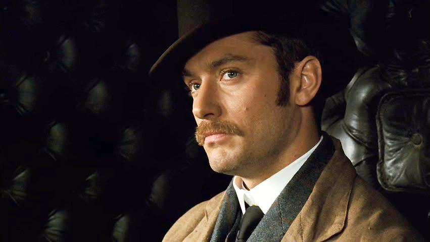Sherlock Holmes 3' pushed to 2021