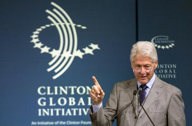 Guccifer 2.0 dumps a bunch of Clinton Foundation donor data (updated)