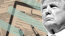 The ugly numbers are finally in on the 2017 Trump tax rewrite