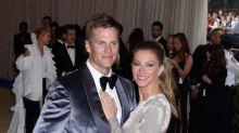 Gisele Bündchen y Tom Brady inculcan buenos valores alimenticios a sus hijos