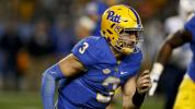 Second Pitt QB in three days opts to transfer