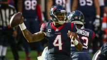 Latest on potential Jets trade target Deshaun Watson: QB wants out no matter whom Houston hires as next HC
