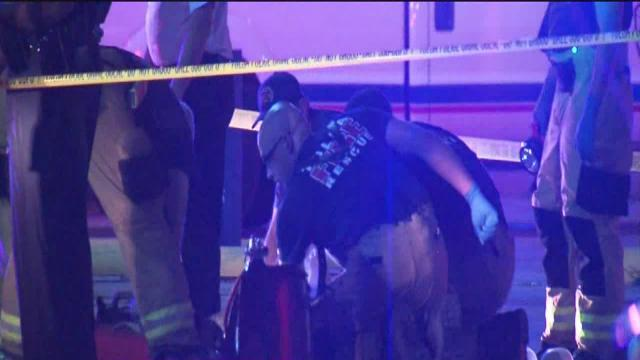 One dead after stabbing in Club Imperio parking lot