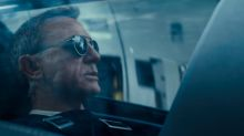 New Bond trailer for 'No Time To Die' wins the Super Bowl