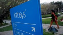Infosys forecasts healthy growth, unwinds Sikka's acquisitions