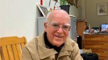 快新聞/6天募款破億! 呂若瑟神父:善款、物資將擴大到歐洲有困難的地區